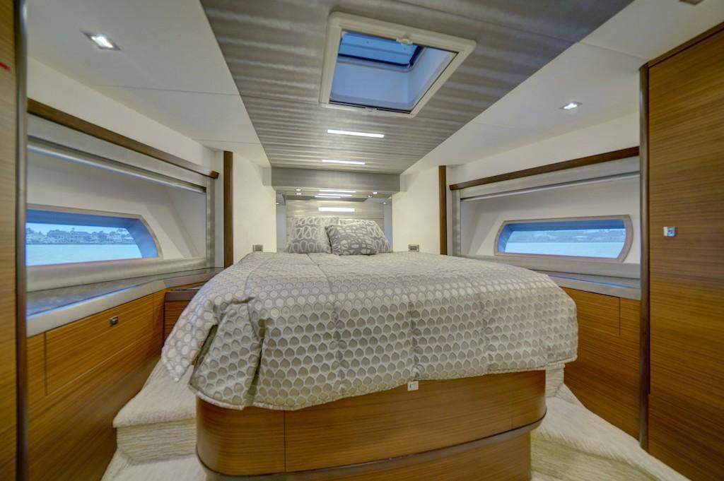 2017 Ocean Alexander                                                              70E Motoryacht Image Thumbnail #33