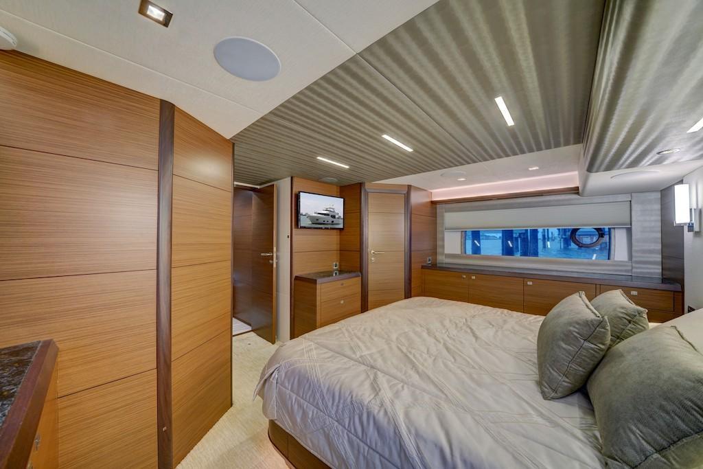 2017 Ocean Alexander                                                              70E Motoryacht Image Thumbnail #29