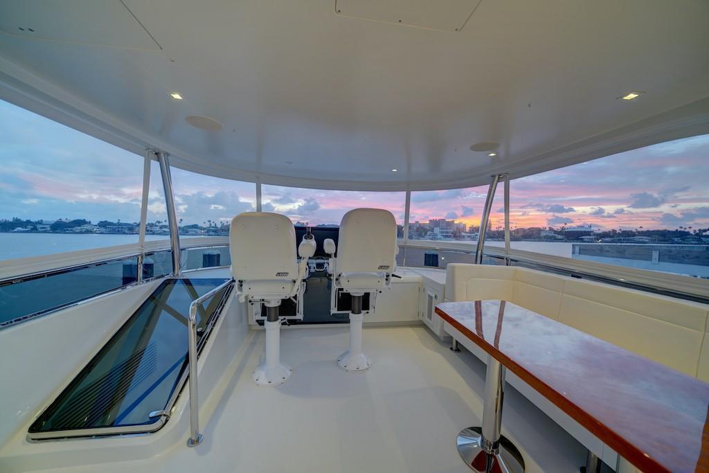 2017 Ocean Alexander                                                              70E Motoryacht Image Thumbnail #47