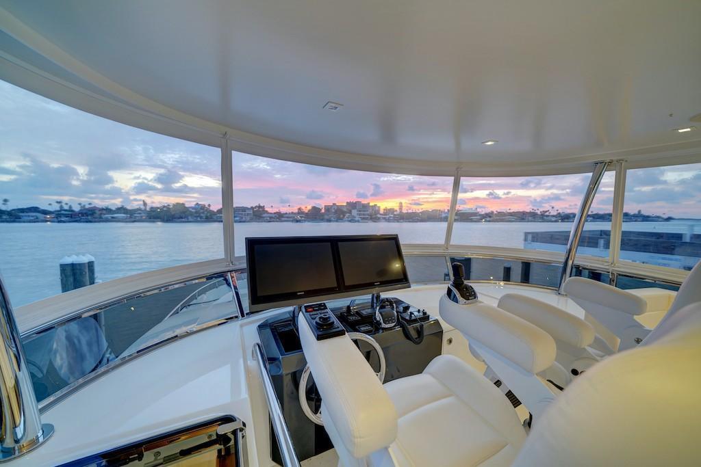 2017 Ocean Alexander                                                              70E Motoryacht Image Thumbnail #49
