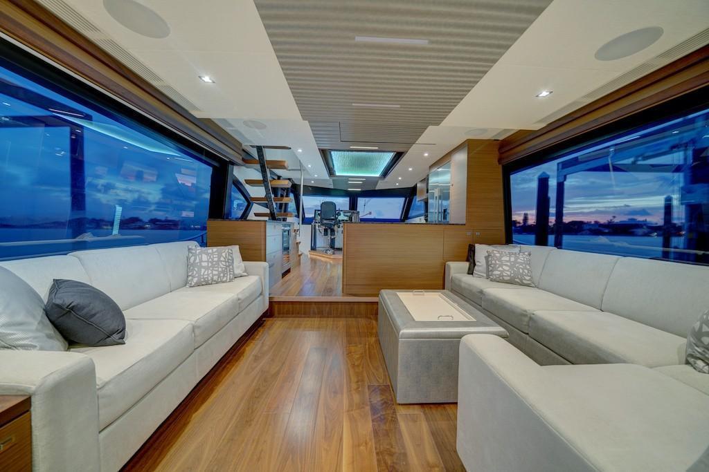 2017 Ocean Alexander                                                              70E Motoryacht Image Thumbnail #16