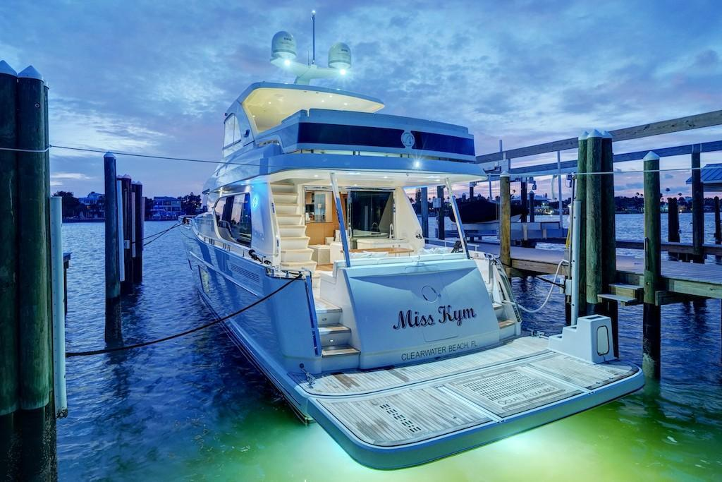 2017 Ocean Alexander                                                              70E Motoryacht Image Thumbnail #50