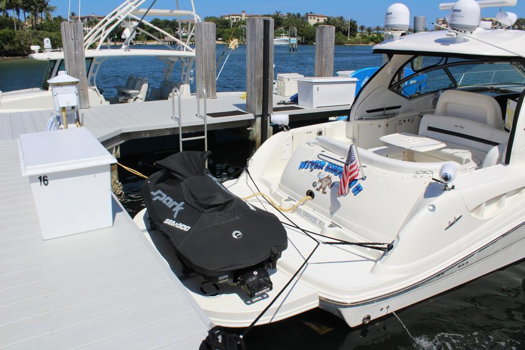 2008 Sea Ray                                                              44 Sundancer Image Thumbnail #6
