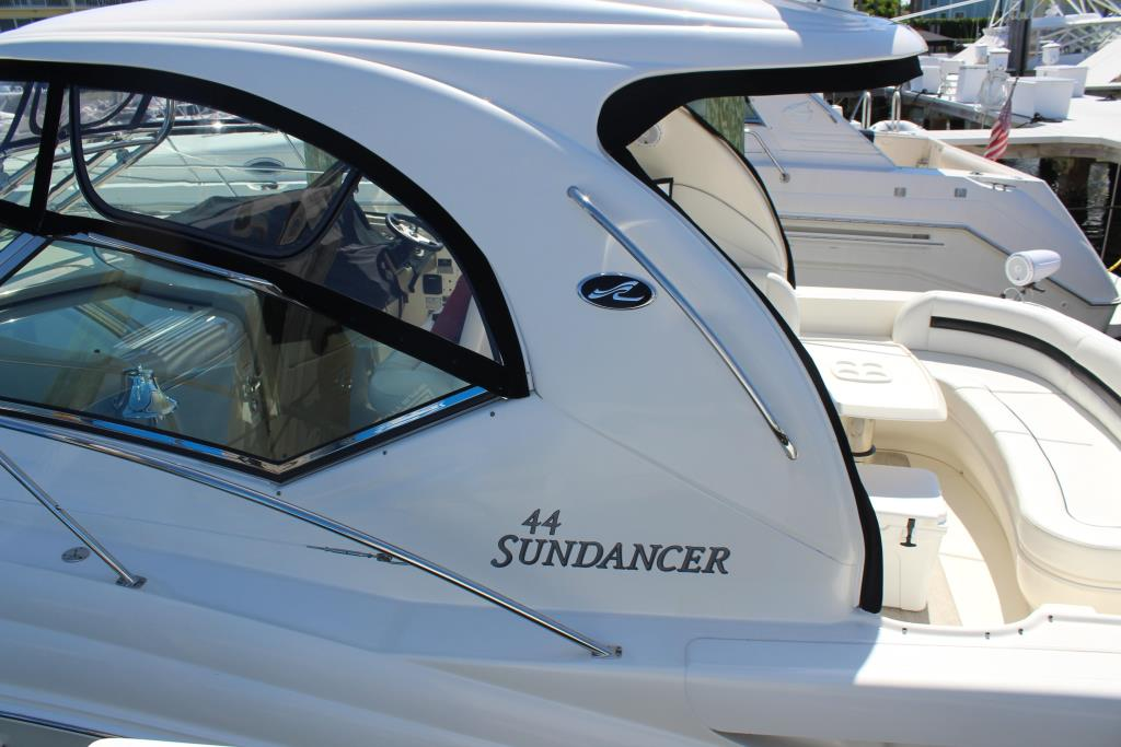 2008 Sea Ray                                                              44 Sundancer Image Thumbnail #9