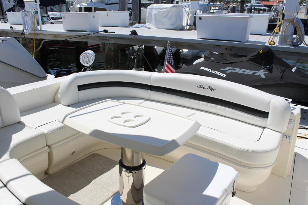 2008 Sea Ray                                                              44 Sundancer Image Thumbnail #11