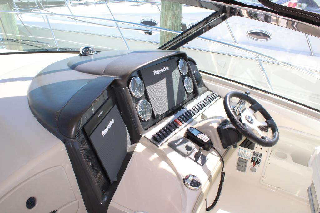 2008 Sea Ray                                                              44 Sundancer Image Thumbnail #23