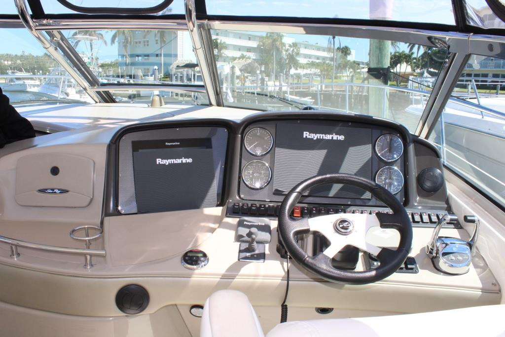 2008 Sea Ray                                                              44 Sundancer Image Thumbnail #24