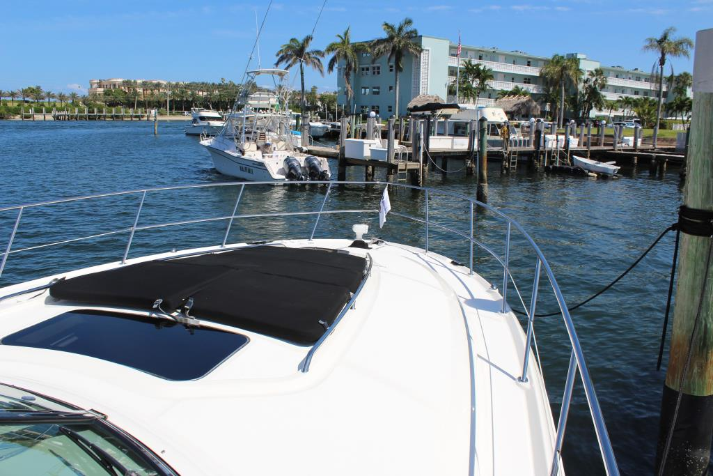 2008 Sea Ray                                                              44 Sundancer Image Thumbnail #35