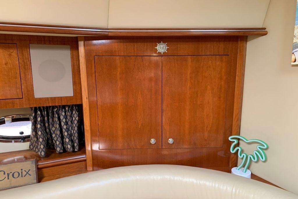 2004 Cruisers Yachts                                                              440 Express Image Thumbnail #67
