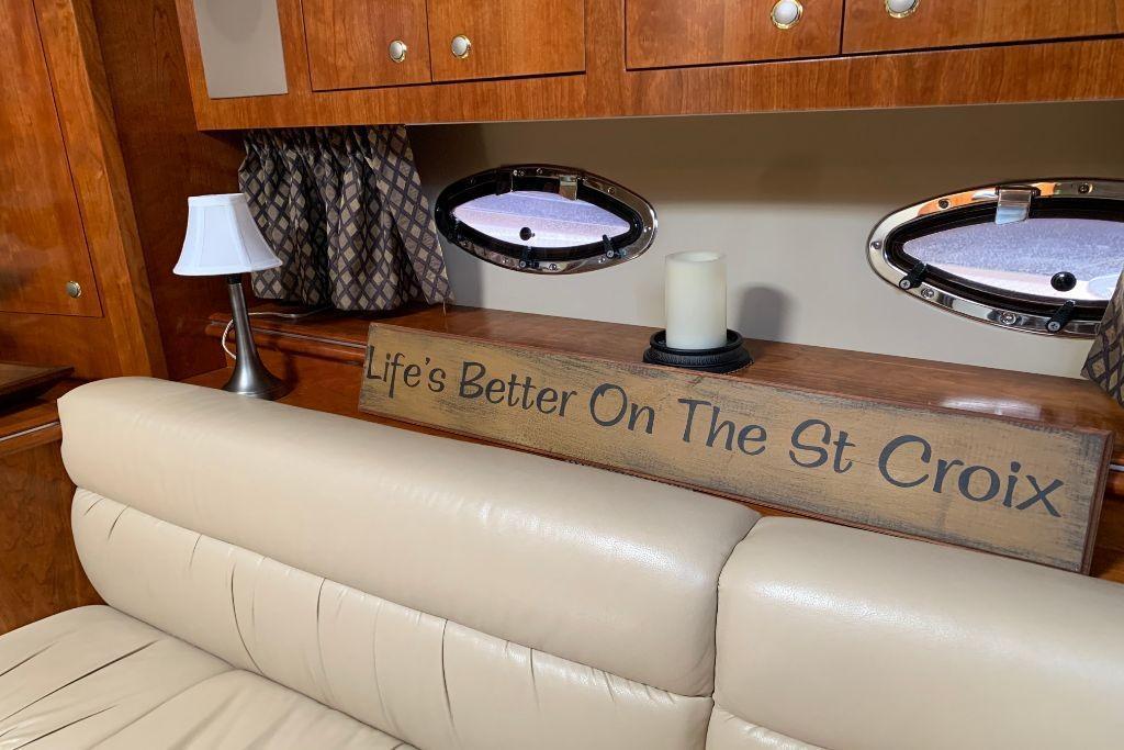 2004 Cruisers Yachts                                                              440 Express Image Thumbnail #69