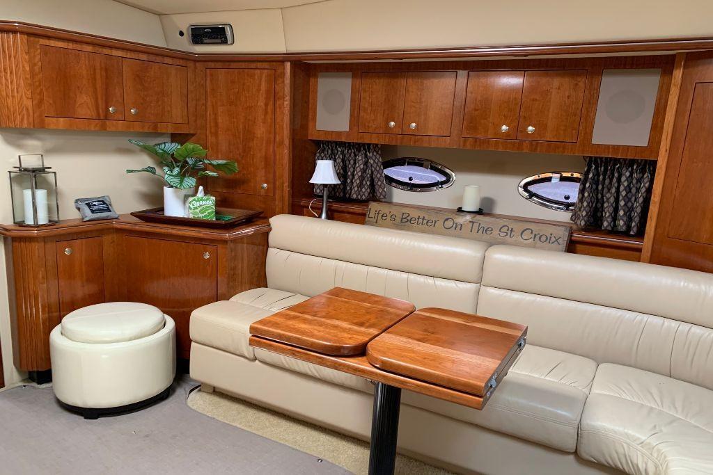 2004 Cruisers Yachts                                                              440 Express Image Thumbnail #70
