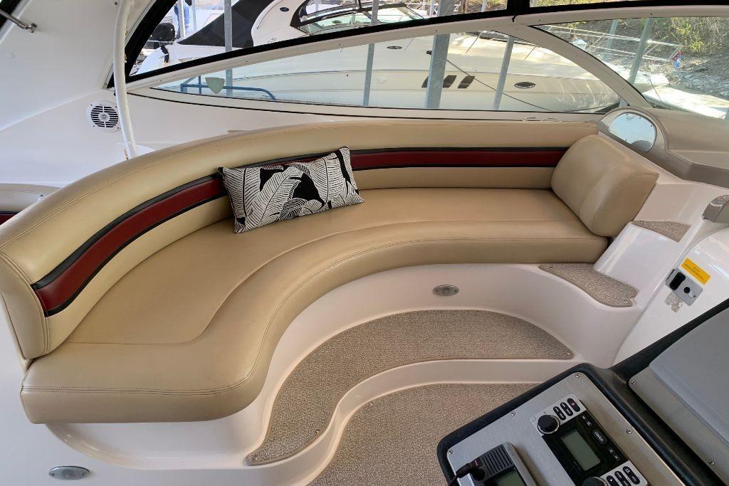 2004 Cruisers Yachts                                                              440 Express Image Thumbnail #40