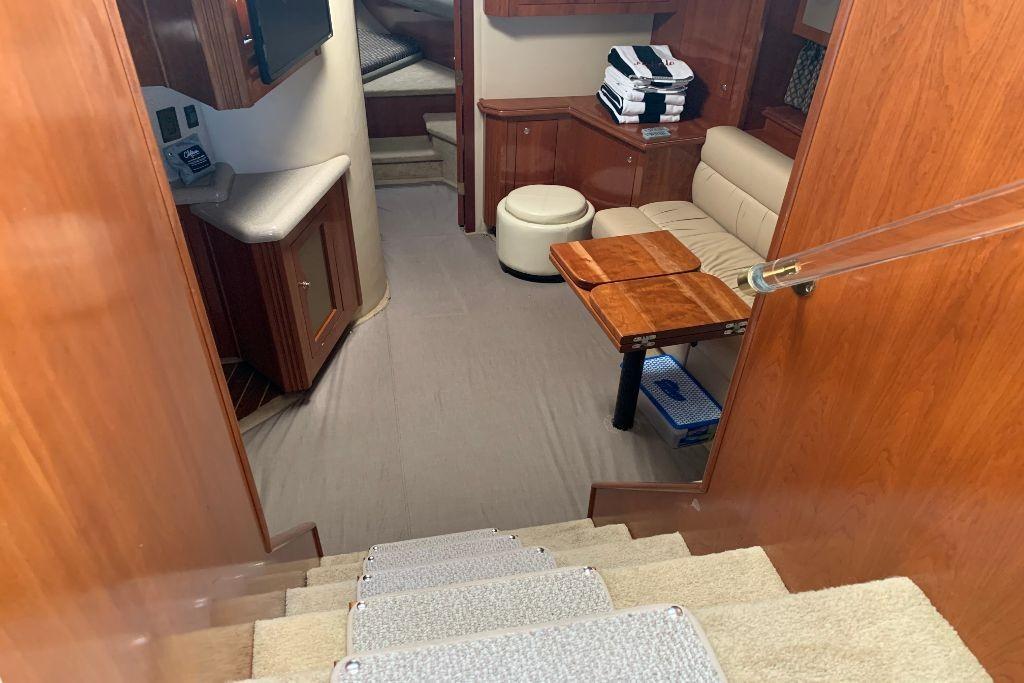 2004 Cruisers Yachts                                                              440 Express Image Thumbnail #47