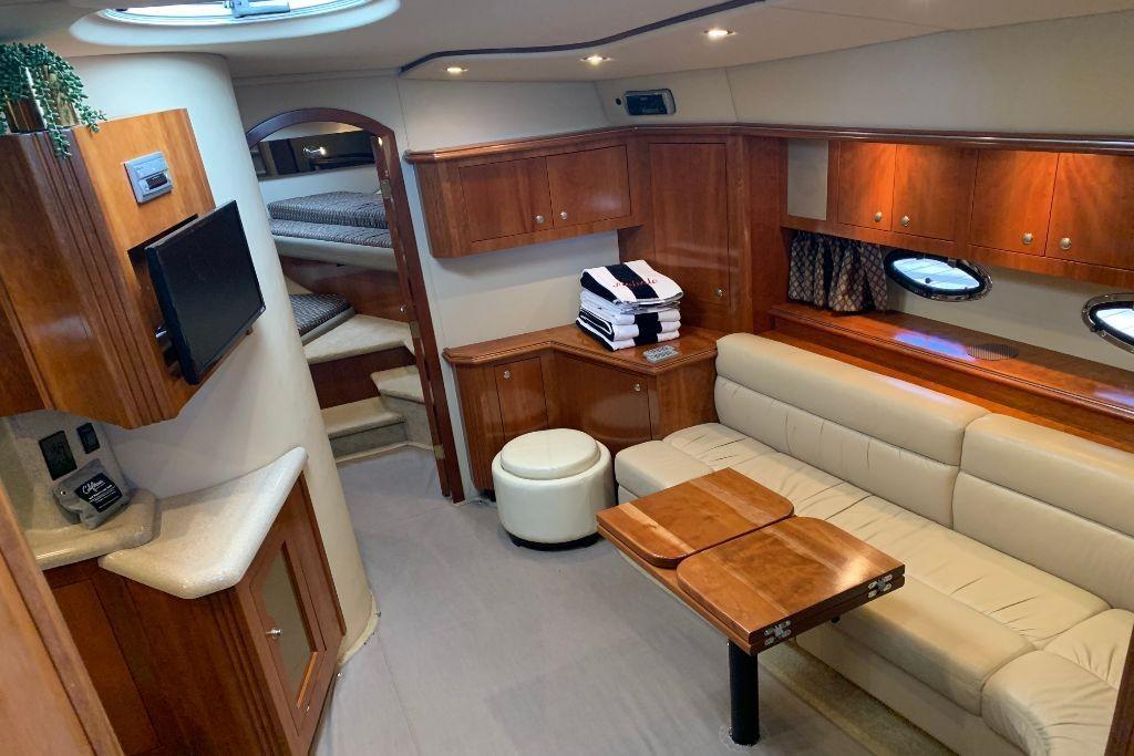 2004 Cruisers Yachts                                                              440 Express Image Thumbnail #49