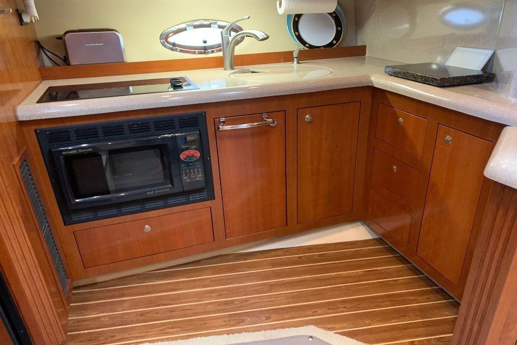 2004 Cruisers Yachts                                                              440 Express Image Thumbnail #88