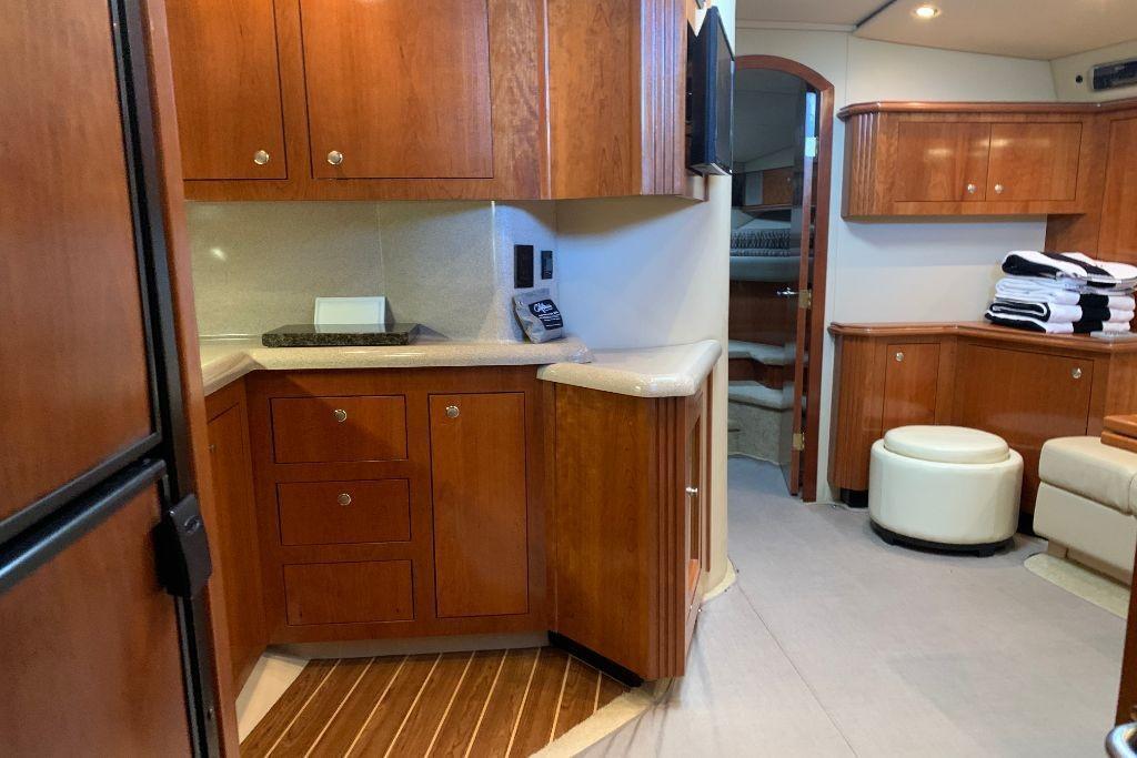 2004 Cruisers Yachts                                                              440 Express Image Thumbnail #107