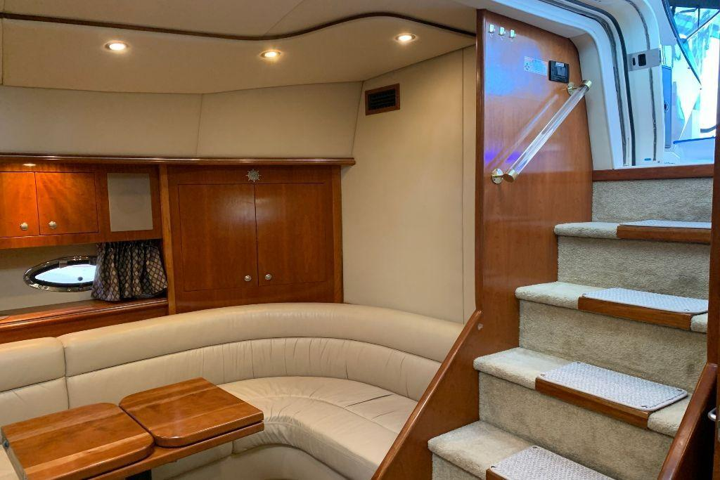 2004 Cruisers Yachts                                                              440 Express Image Thumbnail #111