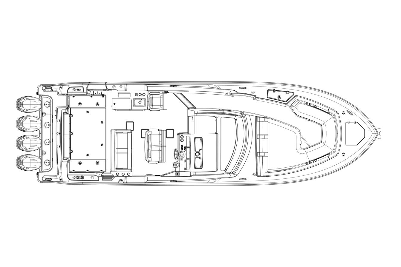 2020 Boston Whaler                                                              380 Realm Image Thumbnail #60