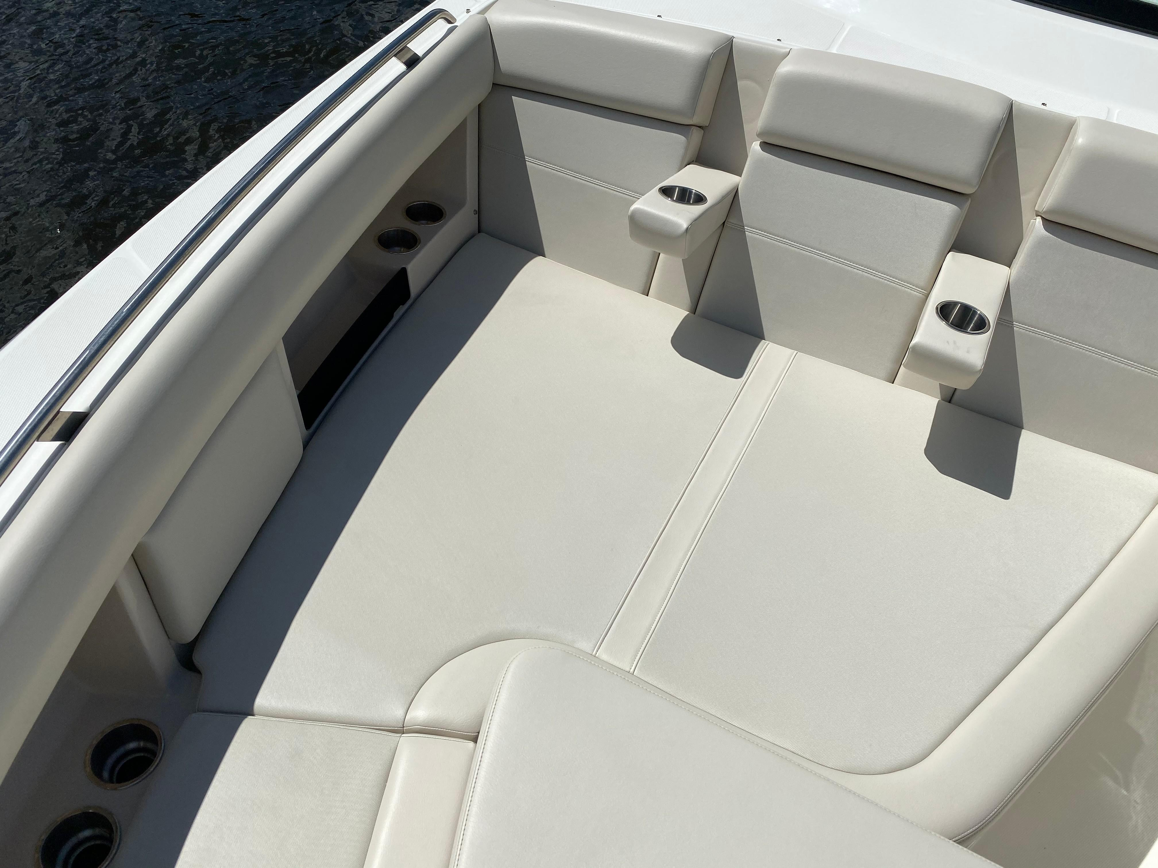 2020 Boston Whaler                                                              380 Realm Image Thumbnail #20