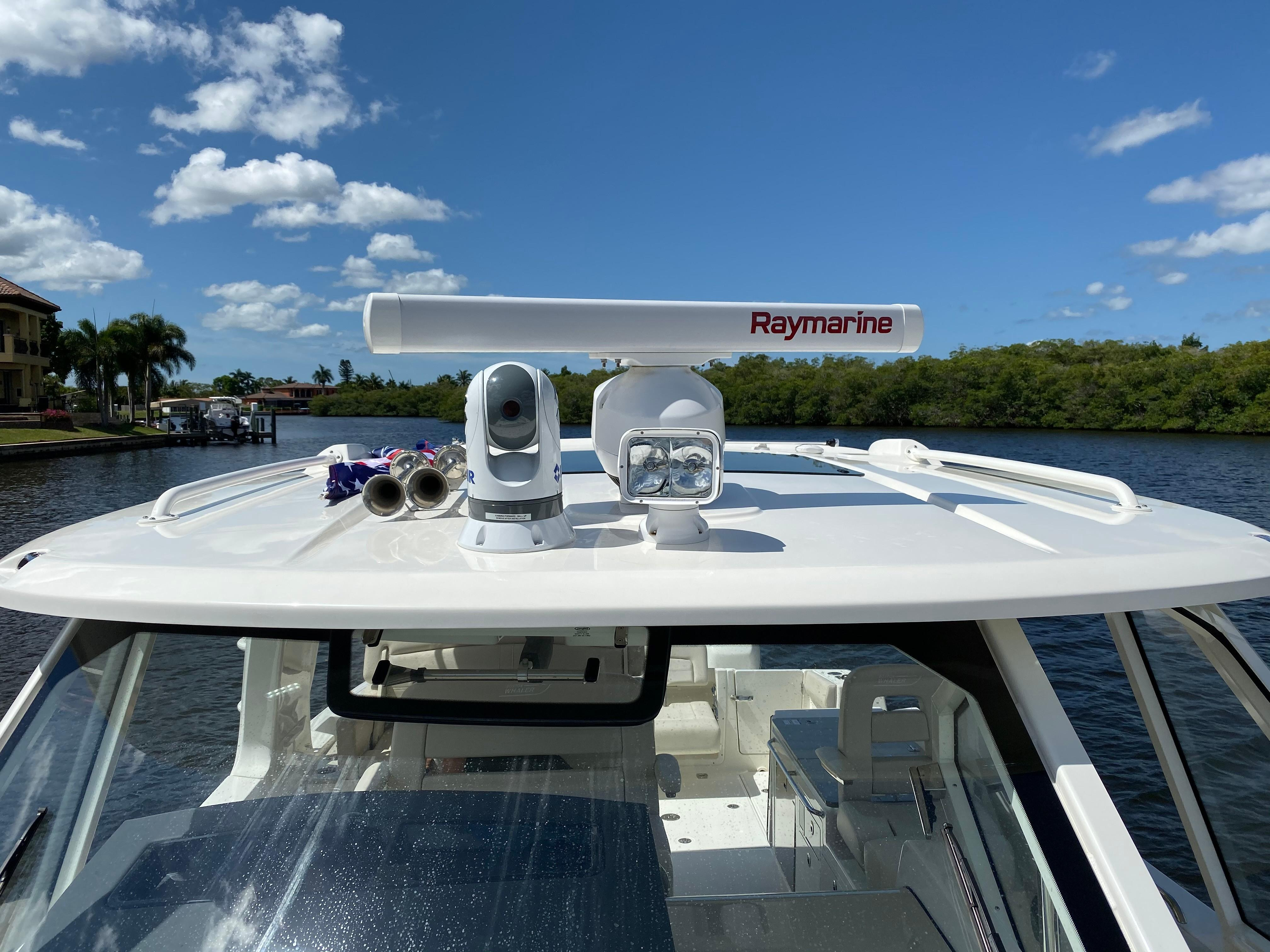 2020 Boston Whaler                                                              380 Realm Image Thumbnail #25