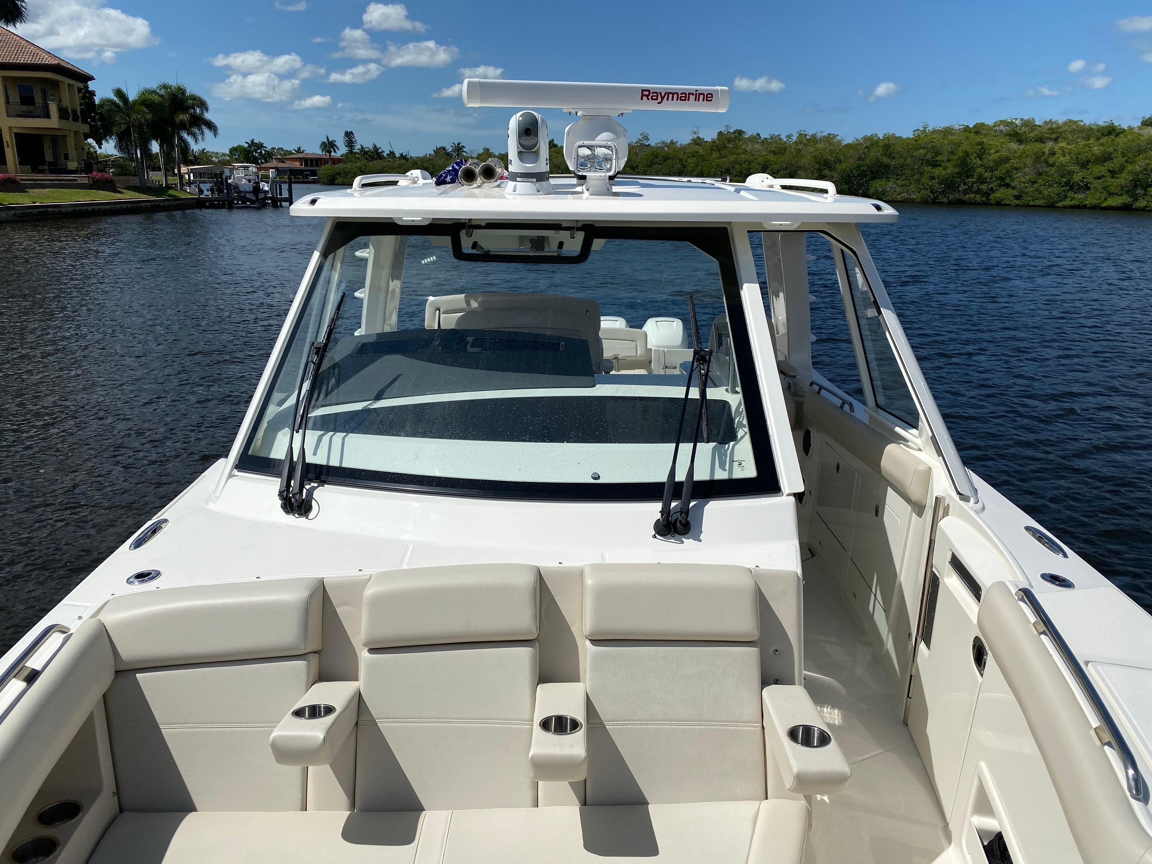 2020 Boston Whaler                                                              380 Realm Image Thumbnail #23