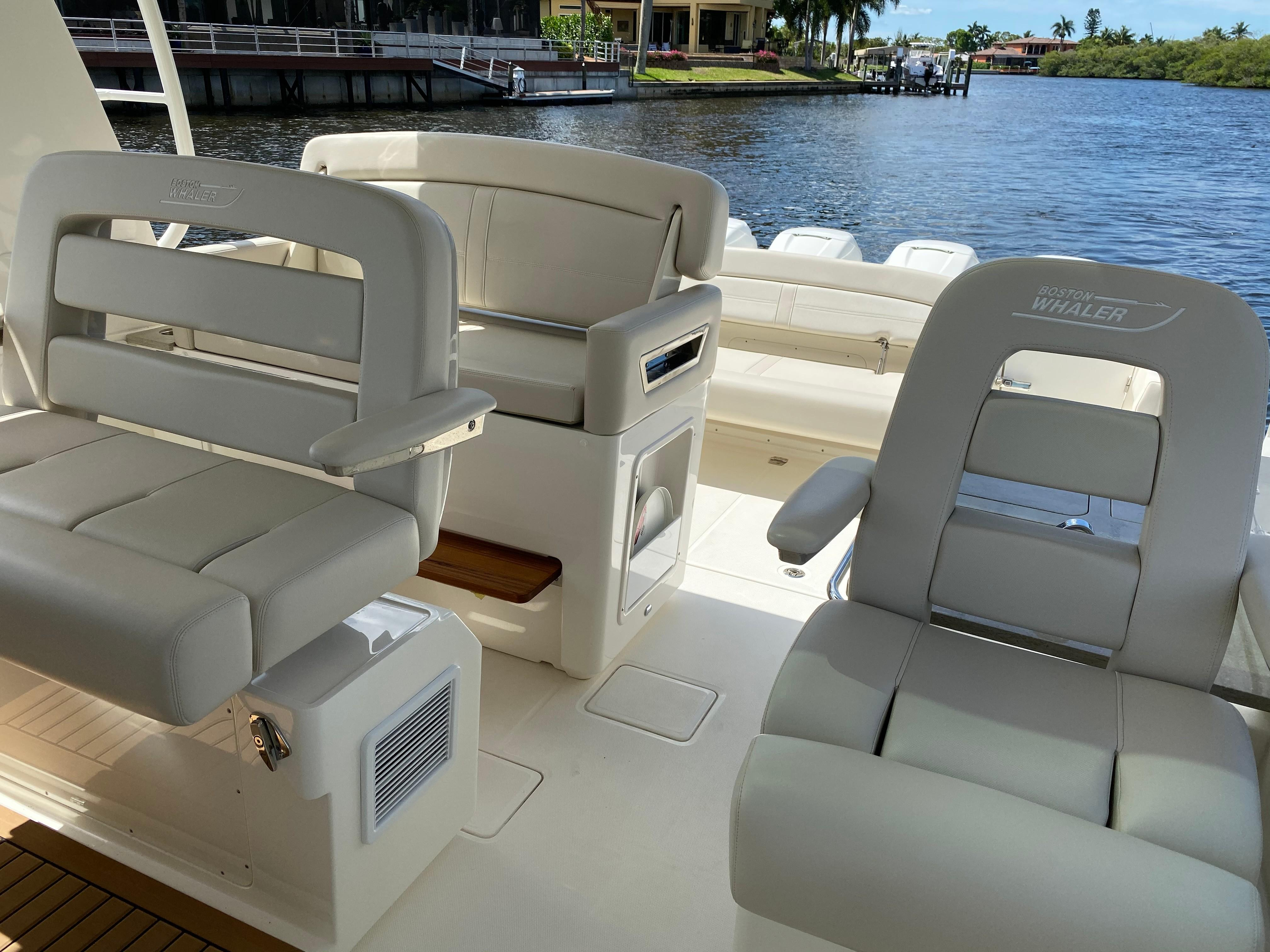 2020 Boston Whaler                                                              380 Realm Image Thumbnail #36