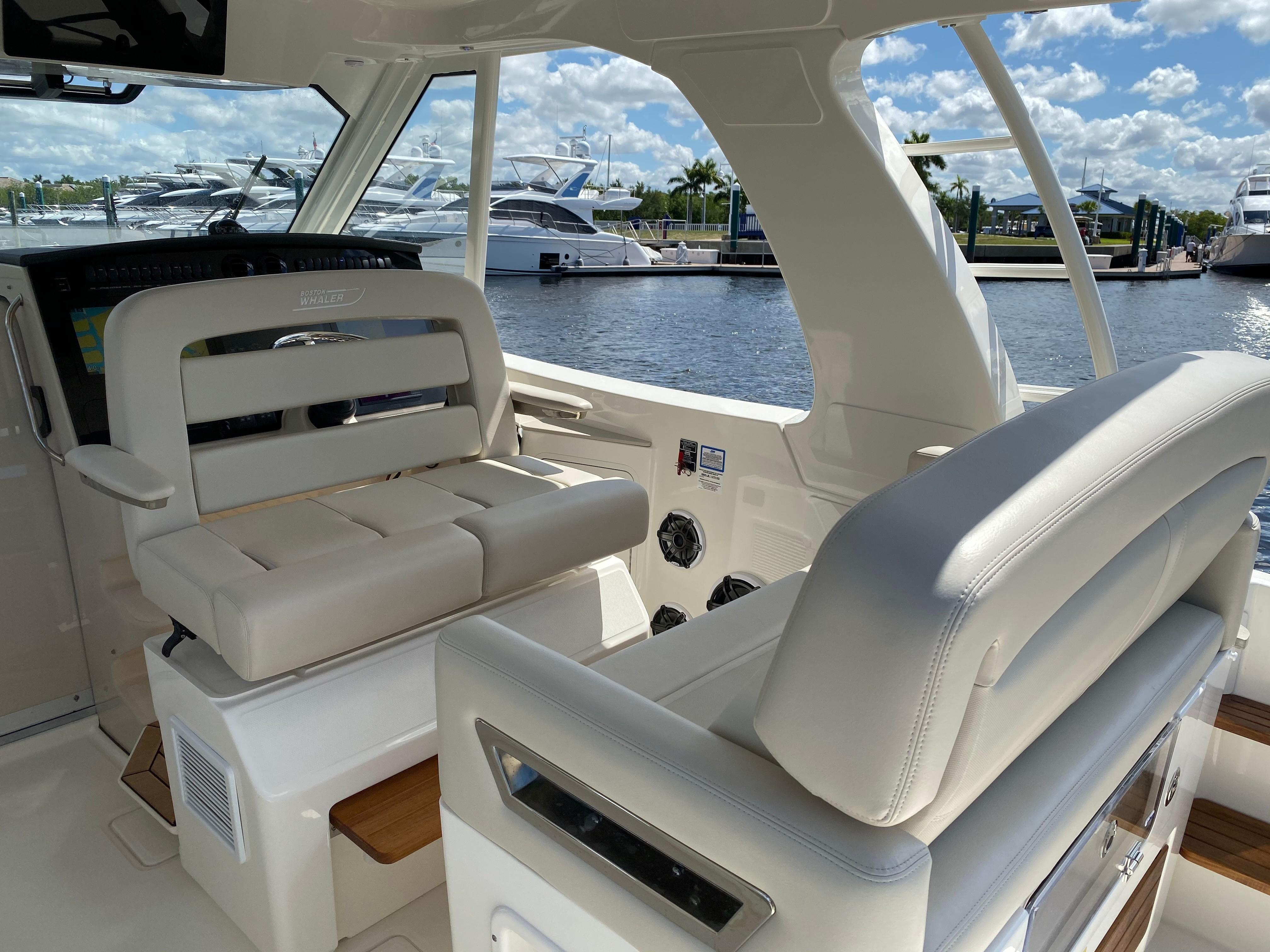 2020 Boston Whaler                                                              380 Realm Image Thumbnail #39