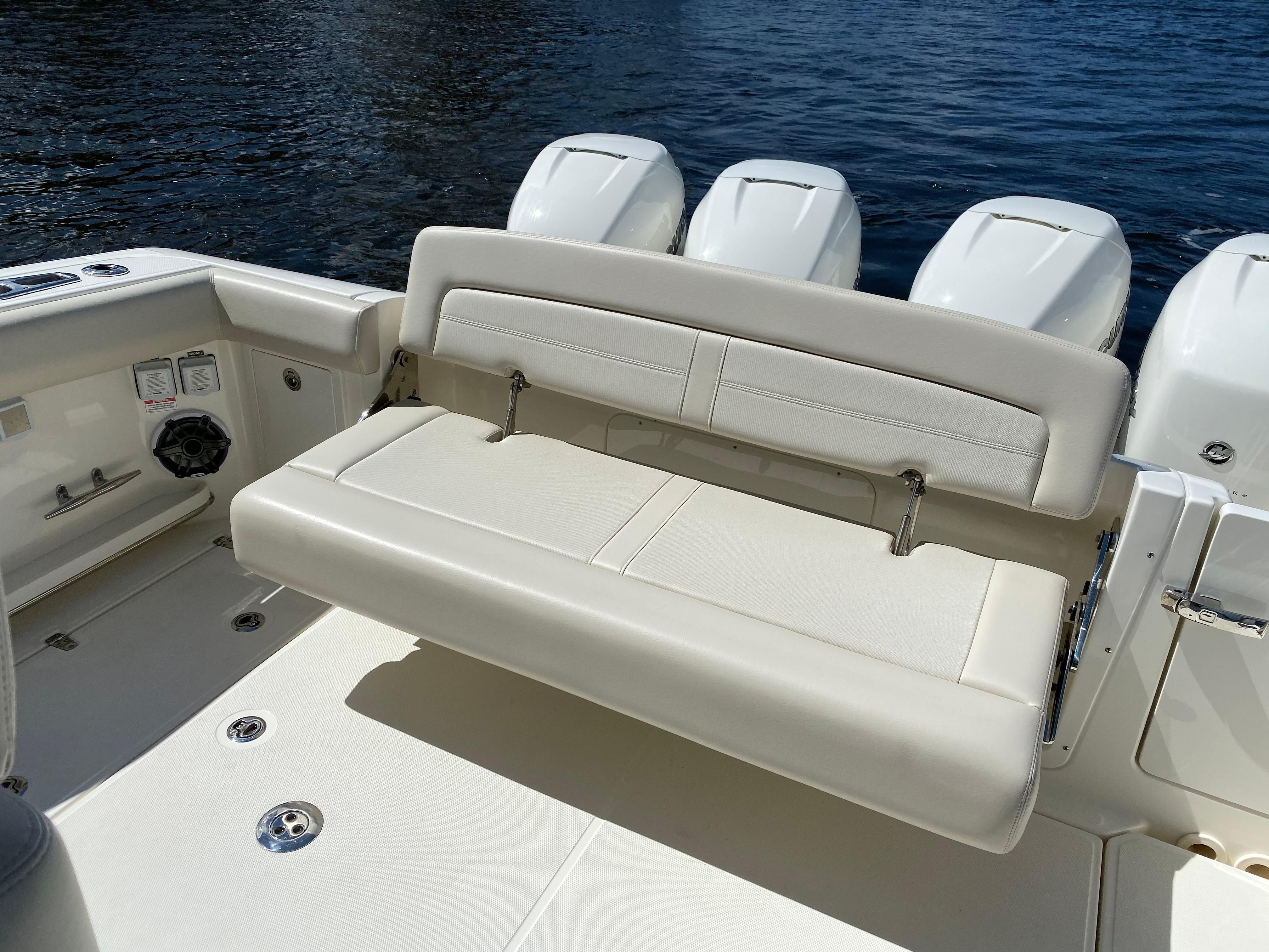 2020 Boston Whaler                                                              380 Realm Image Thumbnail #41