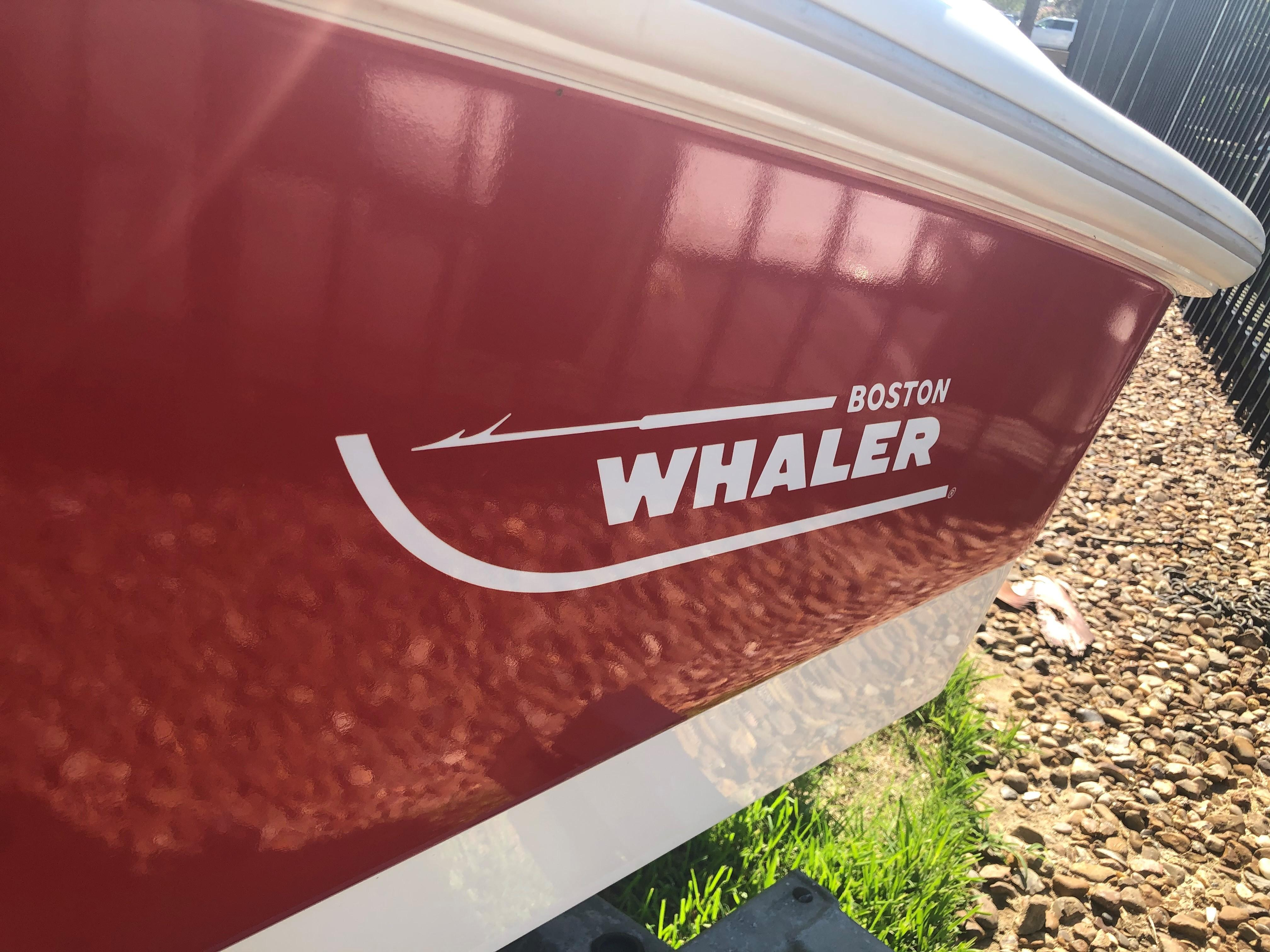 2015 Boston Whaler                                                              170 Super Sport Image Thumbnail #1