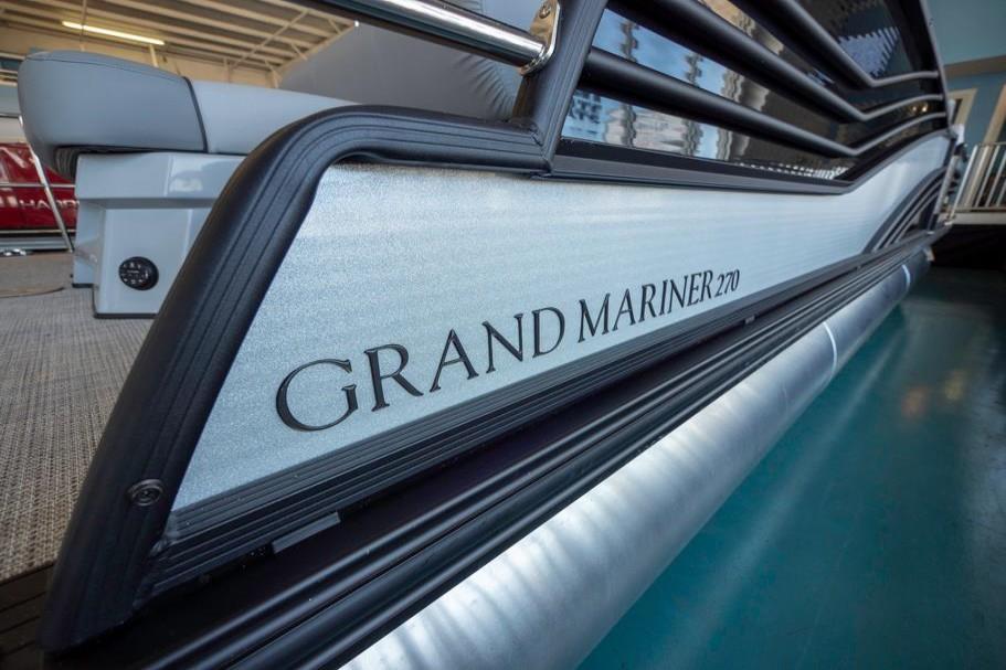 2020 Harris                                                              Grand Mariner 270 Image Thumbnail #1