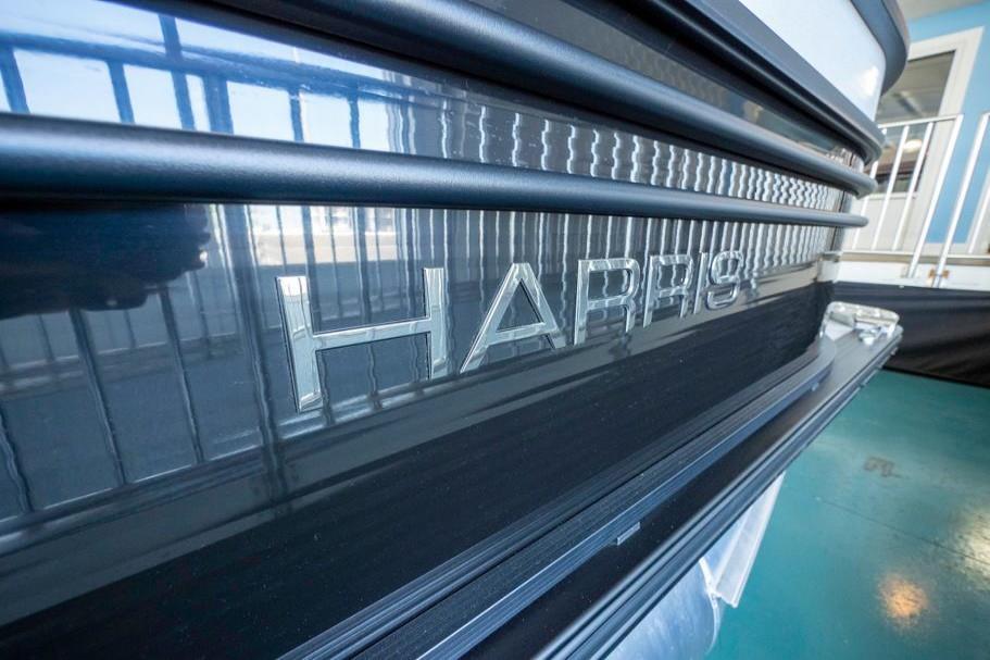 2020 Harris                                                              Grand Mariner 270 Image Thumbnail #2