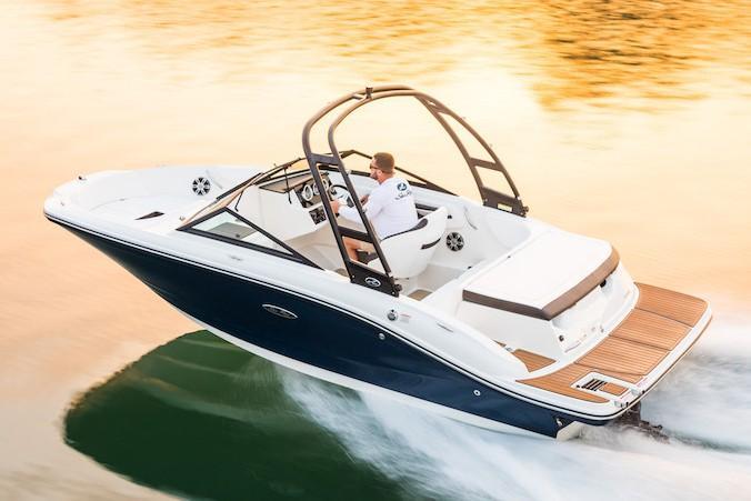 2021 Sea Ray                                                              SPX 190  Image Thumbnail #1