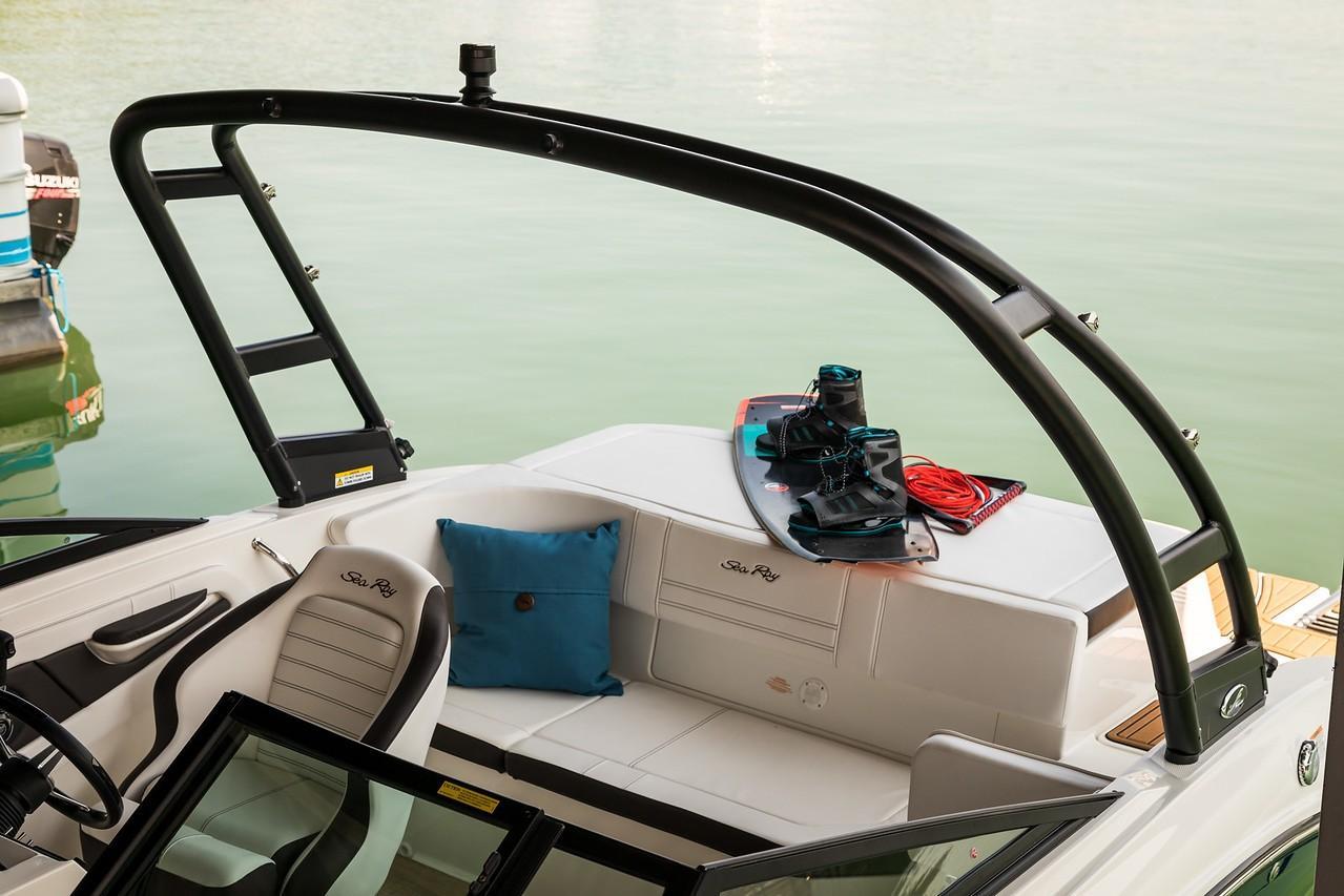 2021 Sea Ray                                                              SPX 190  Image Thumbnail #10