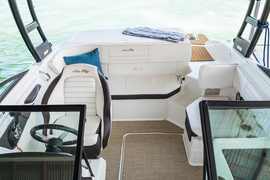 2021 Sea Ray                                                              SPX 190  Image Thumbnail #9