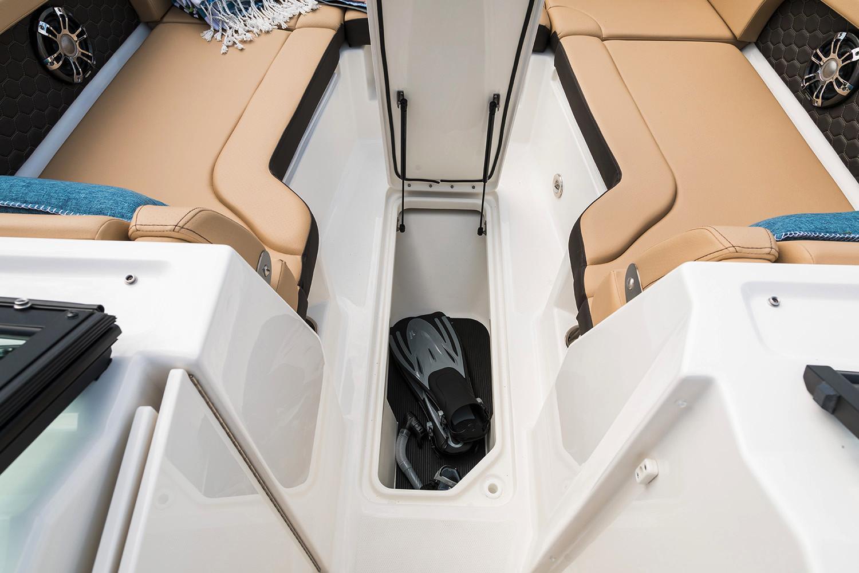 2021 Sea Ray                                                              SDX 290 Outboard Image Thumbnail #7