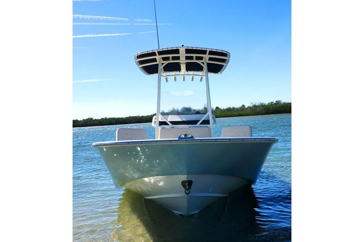 2021 Boston Whaler                                                              210 Montauk Image Thumbnail #1