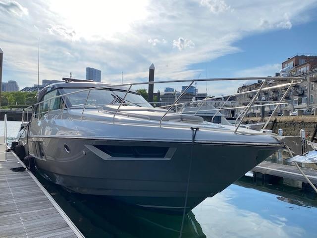 2018 Cruisers 45 Cantius