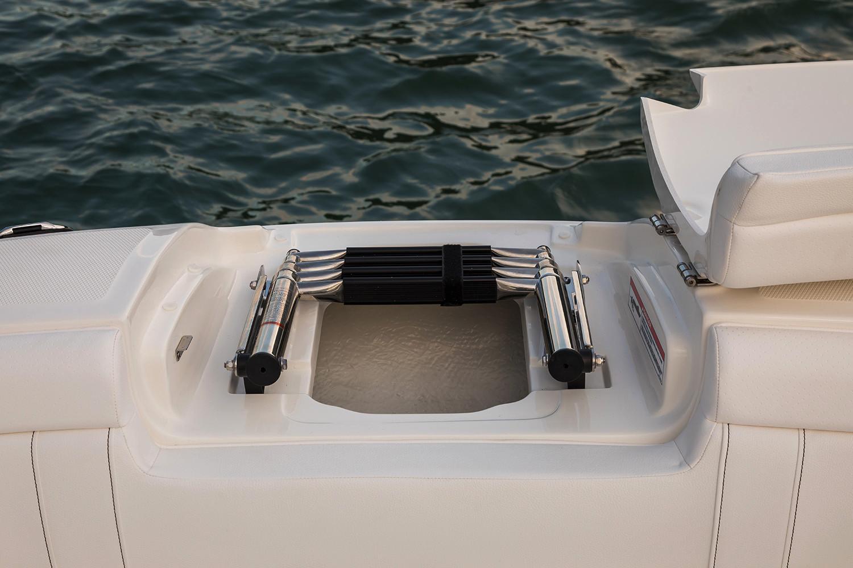 2021 Sea Ray                                                              SDX 270 Outboard Image Thumbnail #11