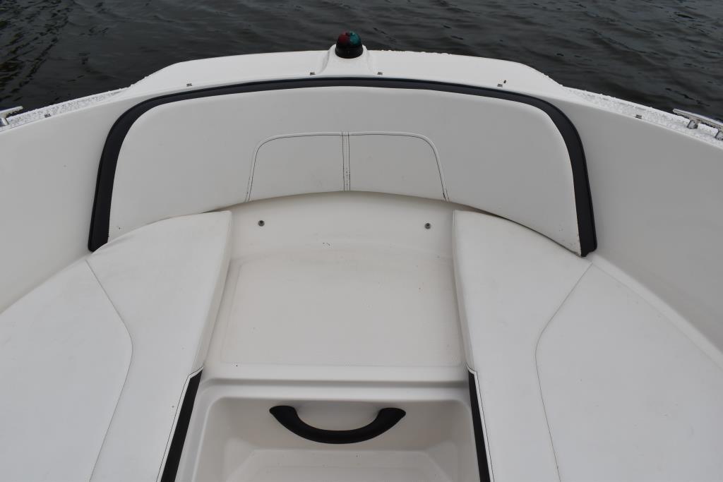 2017 Sea Ray                                                              21 SPX Outboard Image Thumbnail #15