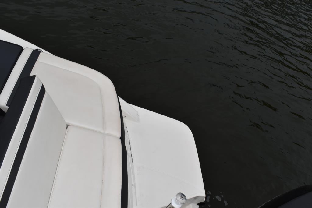 2017 Sea Ray                                                              21 SPX Outboard Image Thumbnail #29
