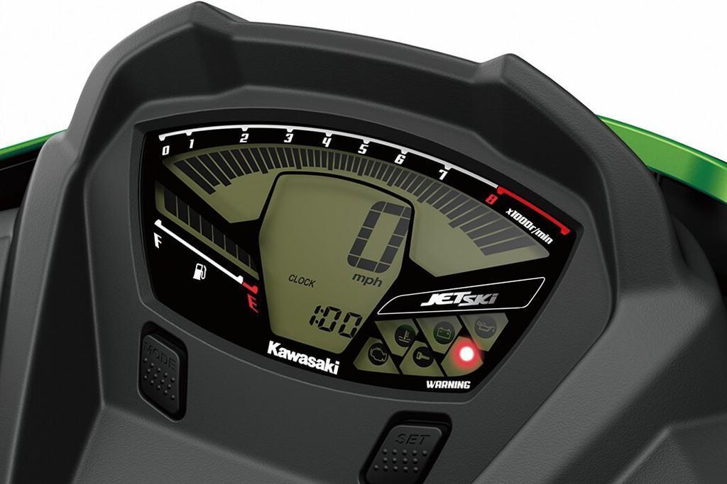 2020 Kawasaki                                                              STX 160LX Image Thumbnail #7