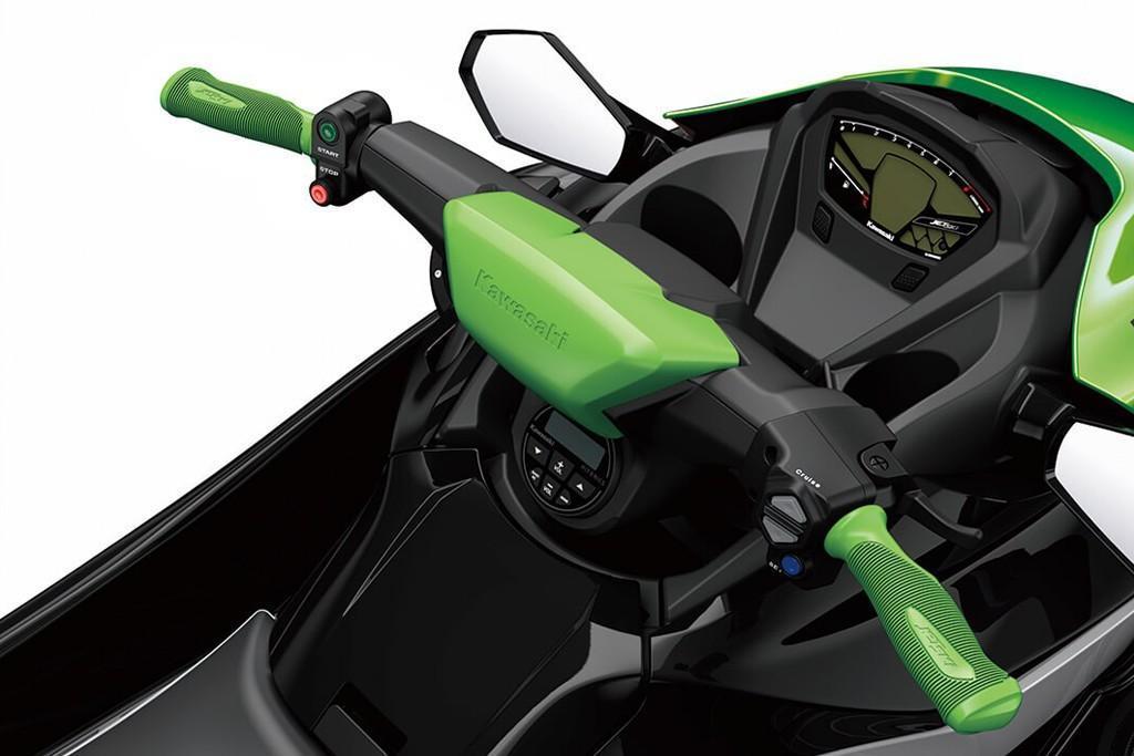 2020 Kawasaki                                                              STX 160LX Image Thumbnail #4