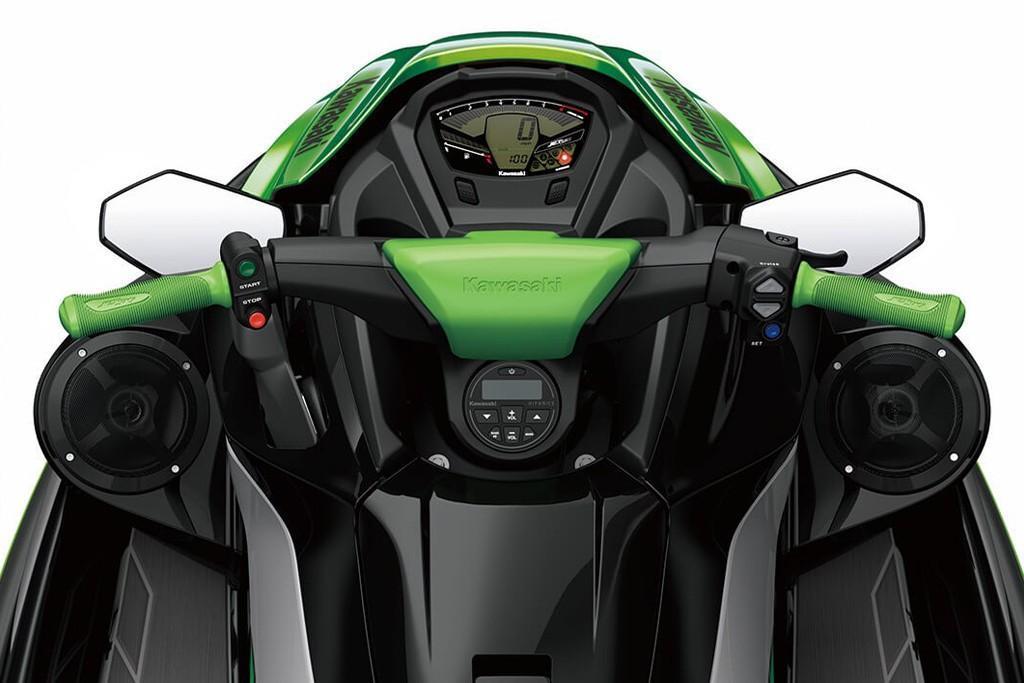 2020 Kawasaki                                                              STX 160LX Image Thumbnail #8