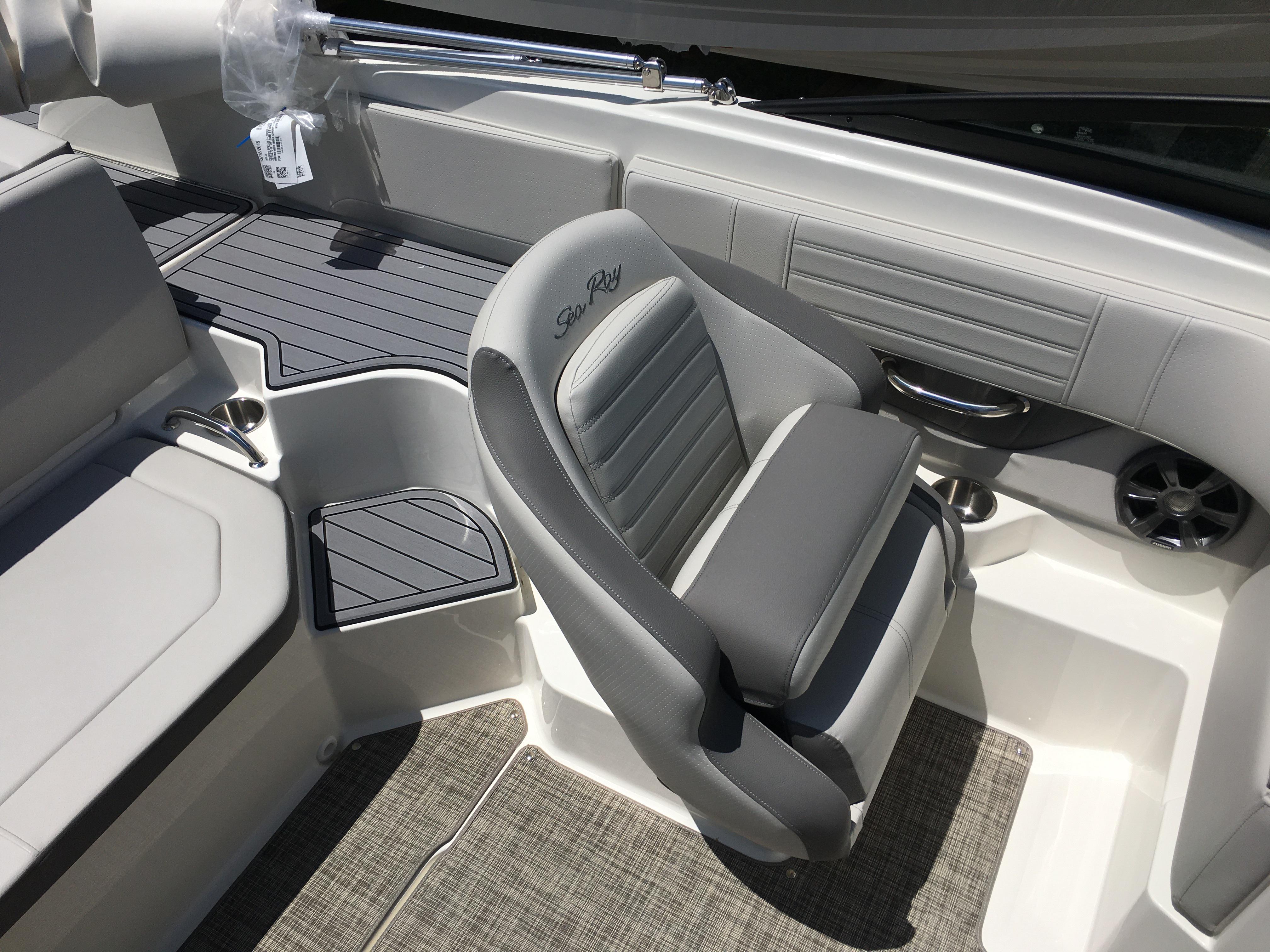 2020 Sea Ray                                                              SPX 190 OB Image Thumbnail #7