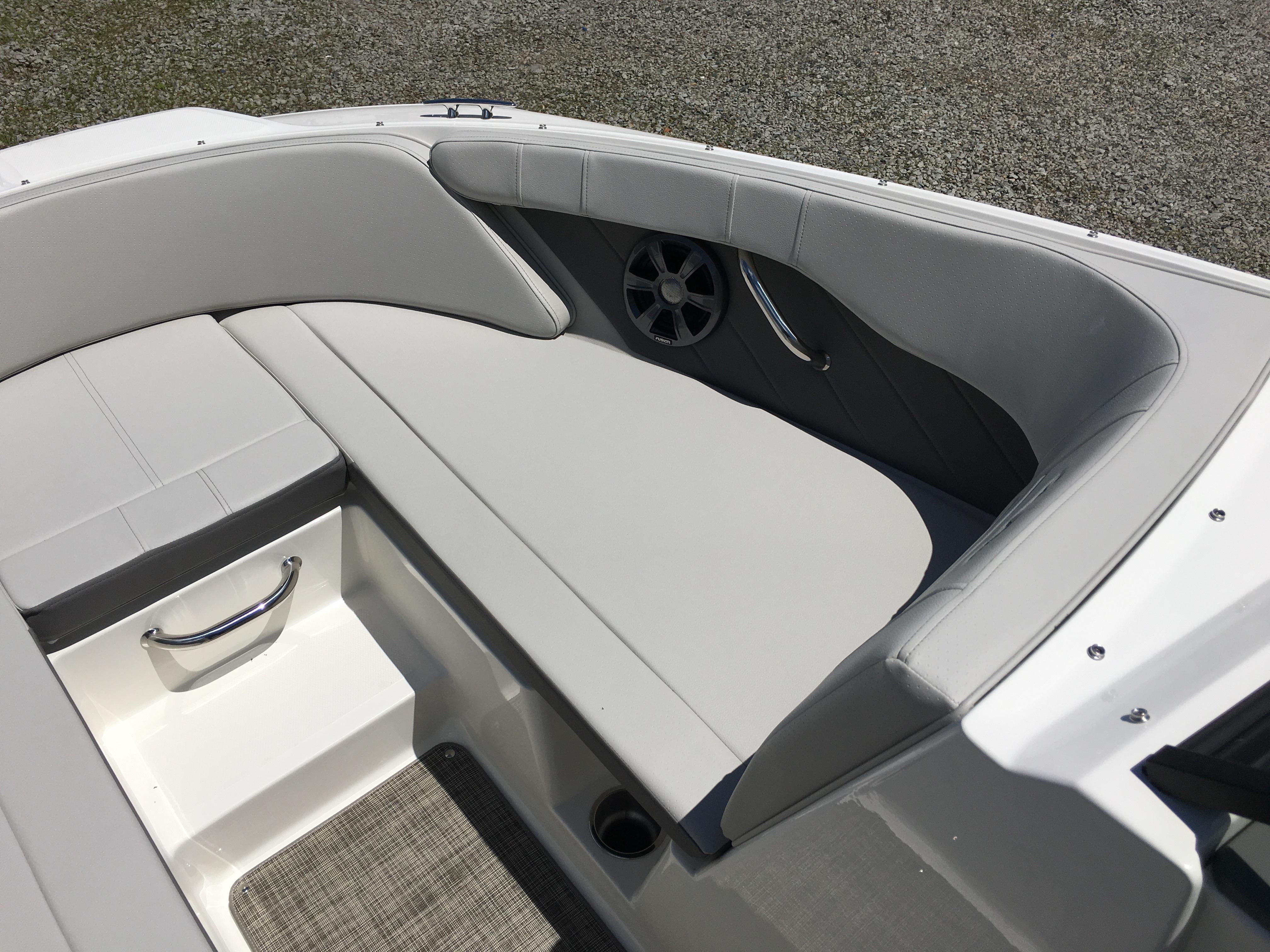 2020 Sea Ray                                                              SPX 190 OB Image Thumbnail #12