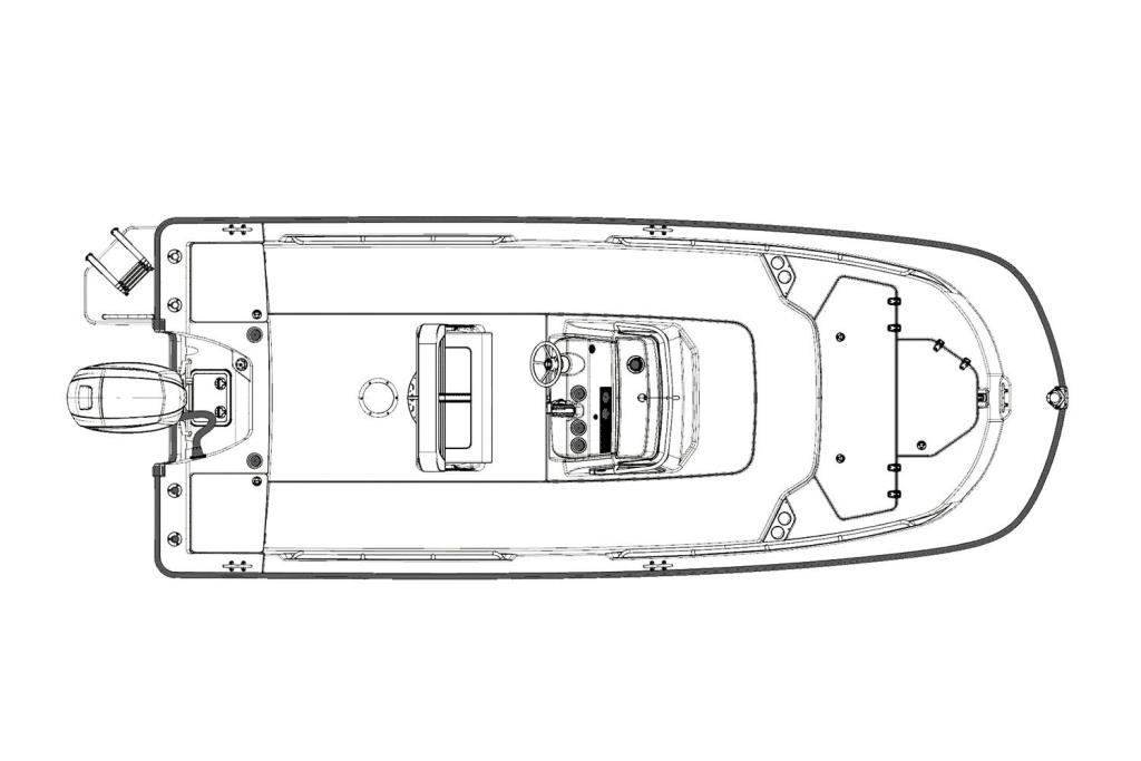 2021 Boston Whaler                                                              210 Montauk Image Thumbnail #9