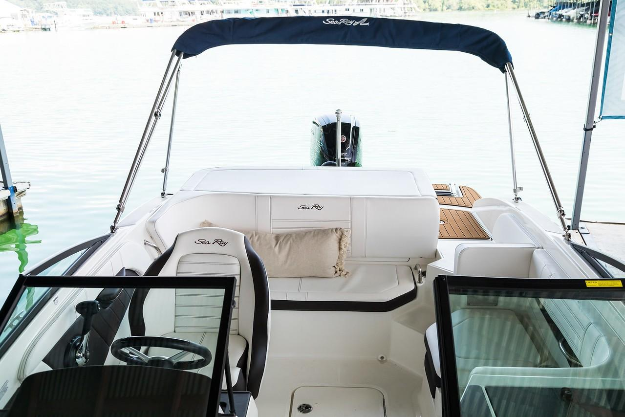2021 Sea Ray                                                              SPX 190 OB Image Thumbnail #9