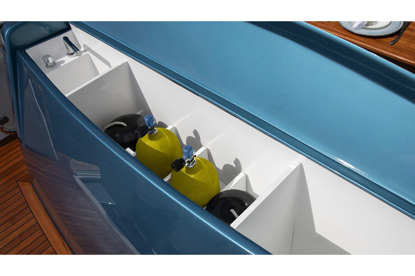 2020 Ocean Alexander                                                              45 Divergence Sport Image Thumbnail #22