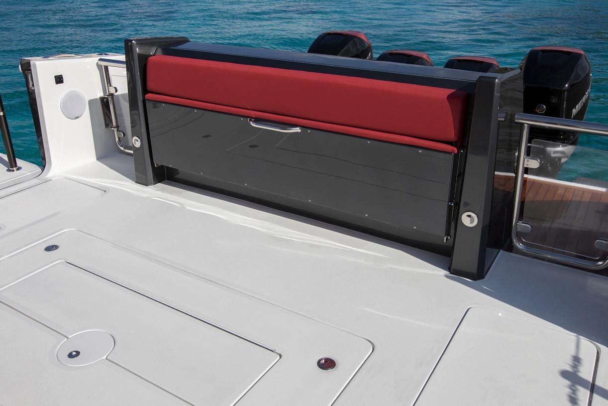 2020 Ocean Alexander                                                              45 Divergence Sport Image Thumbnail #18